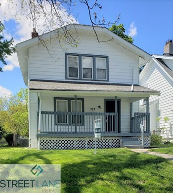 727 S Richardson Ave 2 Beds House for Rent Photo Gallery 1