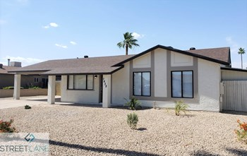 7438 W Carol Avenue 3 Beds House for Rent Photo Gallery 1