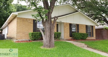 5506 Vagas Dr 3 Beds House for Rent Photo Gallery 1