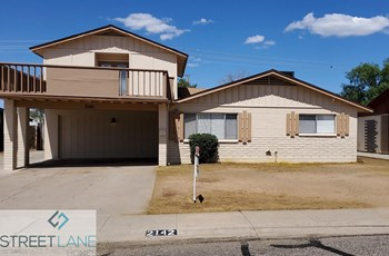 2142 W Dahlia Dr 4 Beds House for Rent Photo Gallery 1