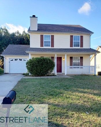 102 Inverness Trace 4 Beds House for Rent Photo Gallery 1
