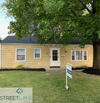 348 Old Village 3 Beds House for Rent Photo Gallery 1