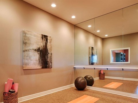 Flexible Fitness Studio