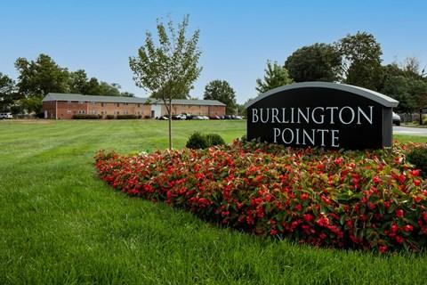 Burlington Pointe Apartments