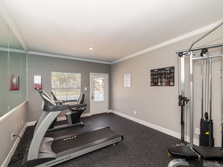 Fitness Center Access at Autumn Park, Victoria, TX, 77904