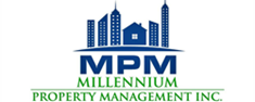 Millennium Property Management, Inc. Logo 1