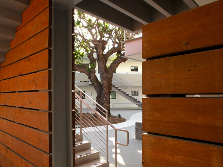 Newly Rebuilt Apartment Community at 301 Ocean Ave, Santa Monica
