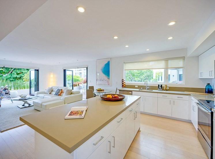 301 Ocean Ave Unit Open Floor Plan