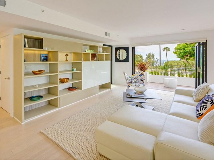 301 Ocean Living Room