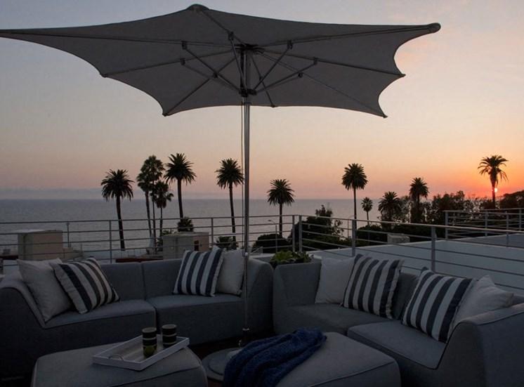 80% of units have beautiful Ocean Views at 301 Ocean Ave, California, 90402