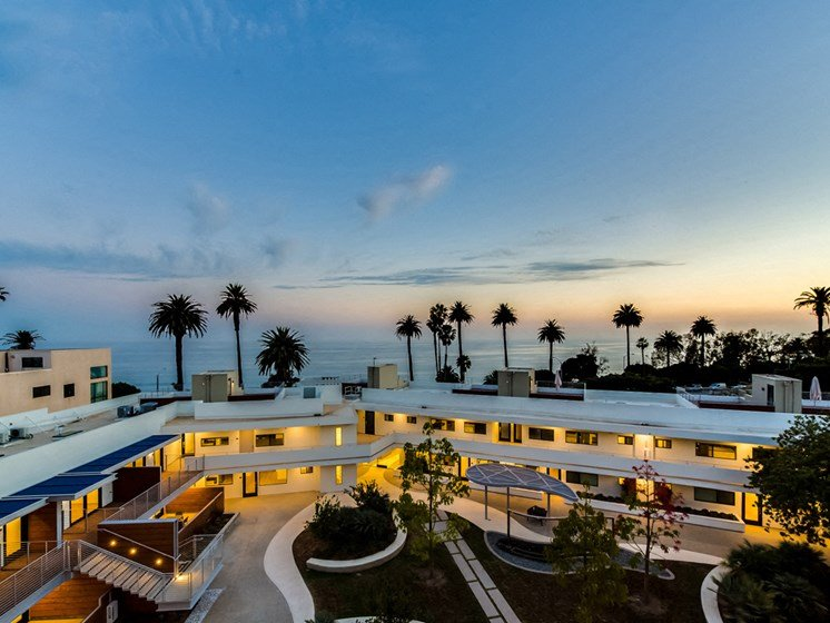 Most Desired Apartment Homes at 301 Ocean Ave, California, 90402