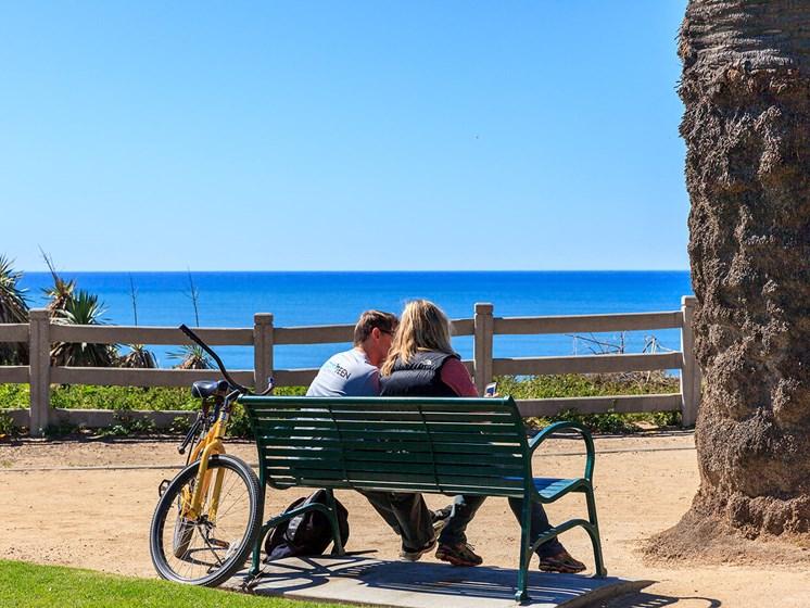 Enjoy a Vital Family Life at 301 Ocean Ave, Santa Monica, CA