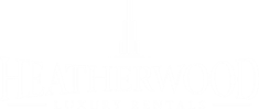 heatherwood luxury rentals corporate logo