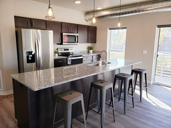 1750 N. Oxford Avenue Studio-2 Beds Apartment for Rent Photo Gallery 1