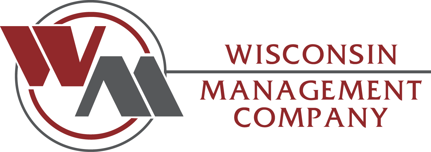 Wisconsin Management Company, Inc. Property Logo 13