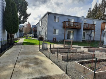 7633 N Hereford Avenue 1 Bed Apartment for Rent Photo Gallery 1