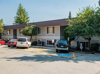 401 N Spokane Avenue 2 Beds Apartment for Rent Photo Gallery 1