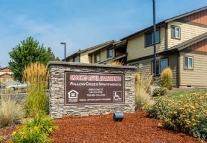 410 NE Oak Street 1-3 Beds Apartment for Rent Photo Gallery 1