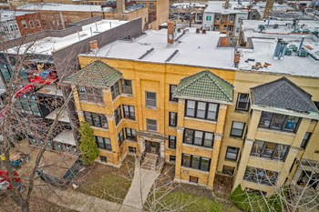 5941-43 N. Magnolia 2 Beds Apartment for Rent Photo Gallery 1