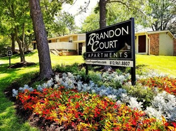 2381 S Brandon Court Studio Apartment for Rent Photo Gallery 1