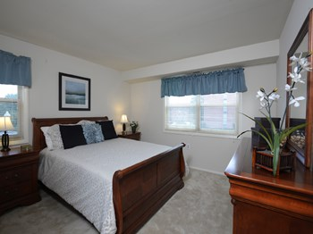 803 Roundtop Court, 2D 1-2 Beds Apartment for Rent Photo Gallery 1
