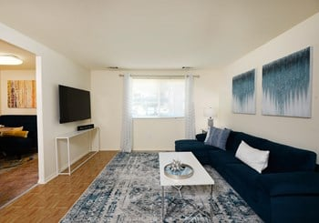 1260 Rossiter Avenue, 2A Studio-1 Bed Apartment for Rent Photo Gallery 1
