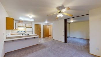 3353 Racine Street 1 Bed Apartment for Rent Photo Gallery 1