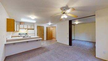 3353 Racine Street 2 Beds Apartment for Rent Photo Gallery 1