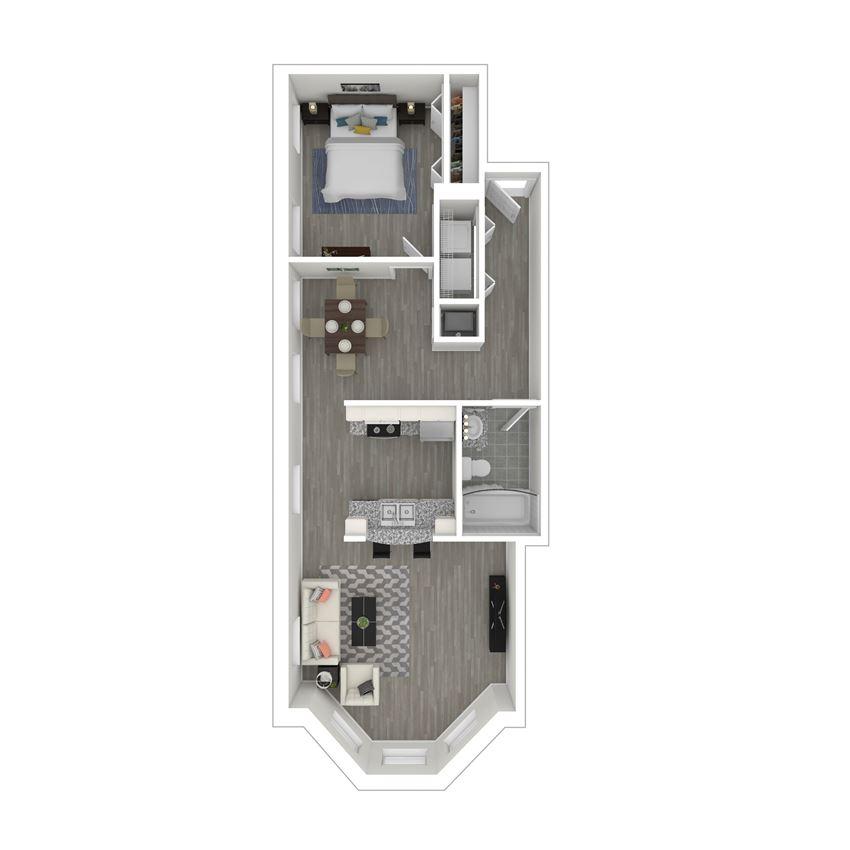 gayoso house a6b floor plan