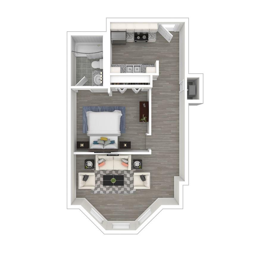 gayoso house s1b floor plan