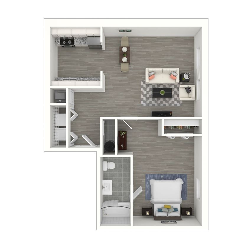 gayoso house a10 floor plan
