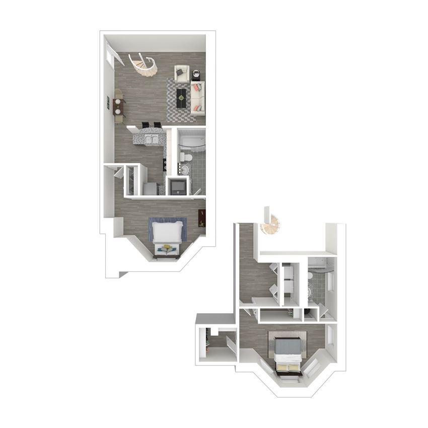 gayoso house b6 floor plan