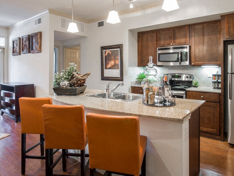 Gourmet Kitchens at Faudree Ranch, 2741 Faudree Road, TX 79765