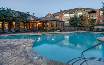 2580 Collin McKinney Pkwy Studio-4 Beds Apartment for Rent Photo Gallery 1