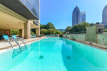 1270 West Peachtree Street NW 1-2 Beds Apartment for Rent Photo Gallery 1
