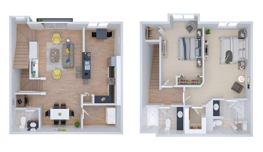 CTH-floorplan