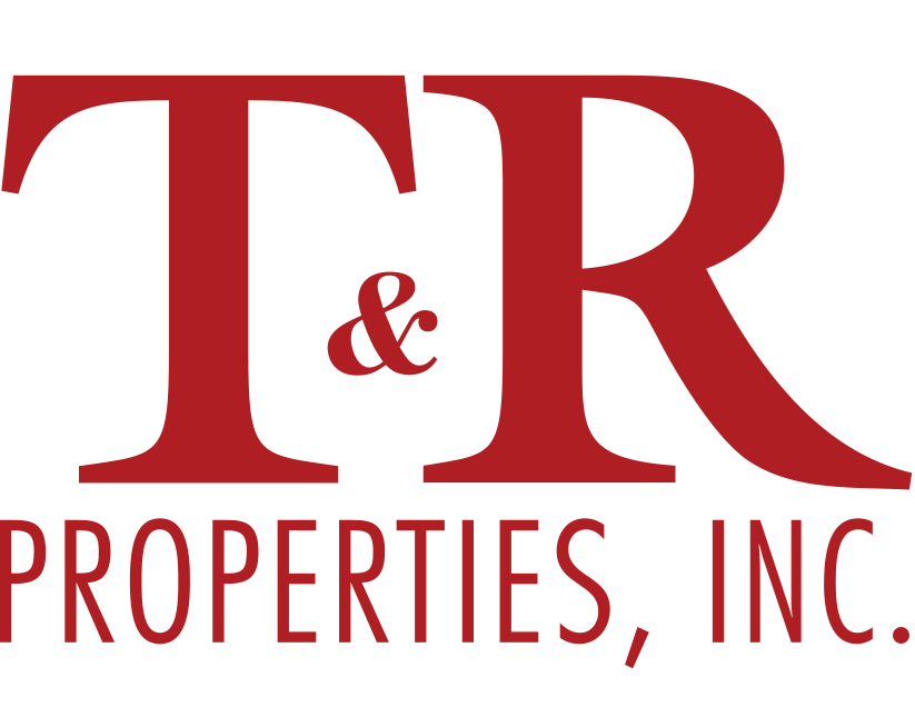 T and R Properties