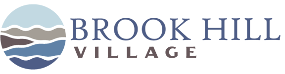 Brook Hill Village: Apartments in Suffield, CT.