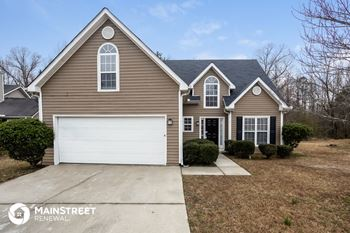 2000 Meadow Glen Circle 4 Beds House for Rent Photo Gallery 1