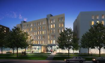 431 Melnea Cass Boulevard Studio-2 Beds Apartment for Rent Photo Gallery 1