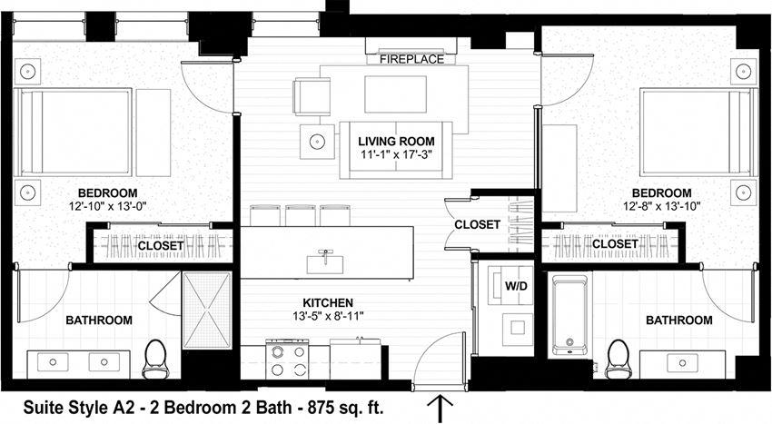 Suite Style A2