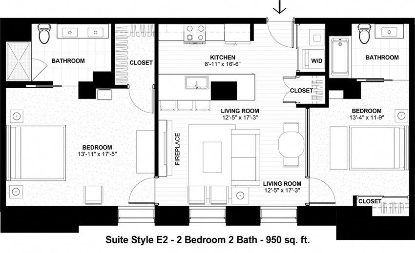 Suite Style E2