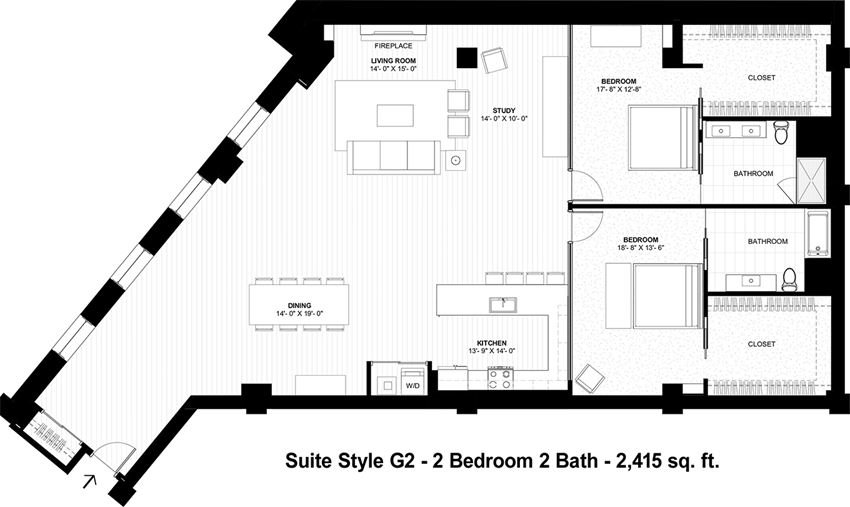 Suite Style G2