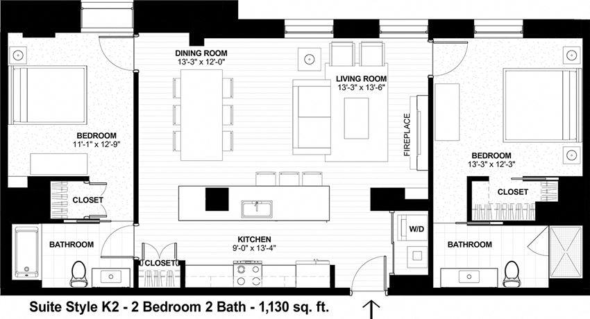 Suite Style K2