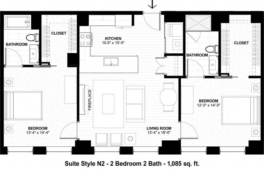 Suite Style N2