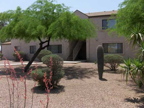 Eloy Village Apartments
