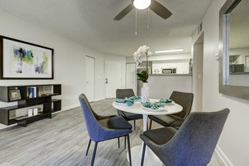 8507 West Hampden Ave 1-2 Beds Apartment for Rent Photo Gallery 1