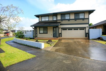 95-1017 Haulelau Street 3 Beds House for Rent Photo Gallery 1