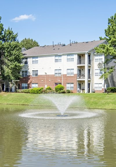 Arboretum Place Apartments in Newport News, VA