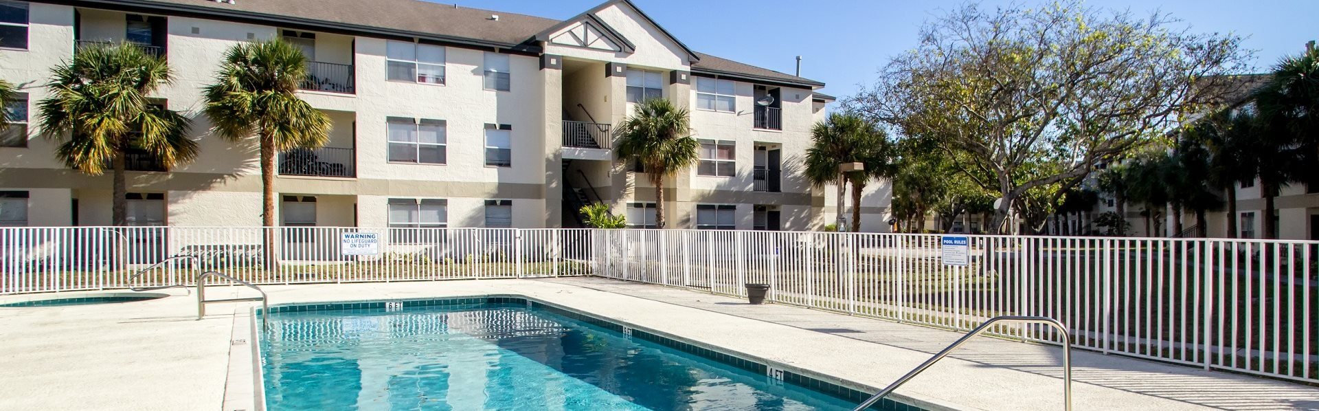Royal Poinciana Apartment Homes